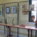 Expo maison du patrimoine