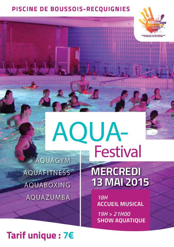 Aqua festival boussois recquignies for Piscine aulnoye aymeries