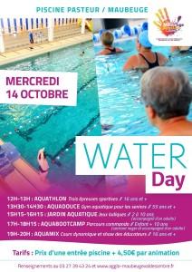water-day-piscine-pasteur-maubeuge