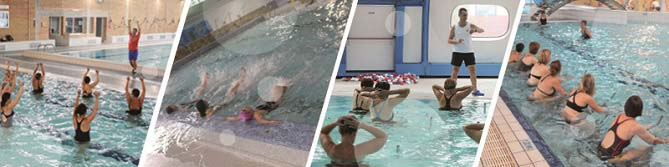 Quelle activit aquatique choisir les piscines de l for Aulnoye aymeries piscine