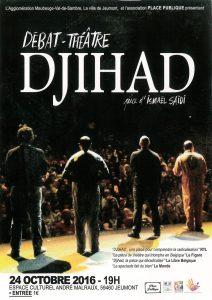 djihad-ismael-saidi-theatre-jeumont
