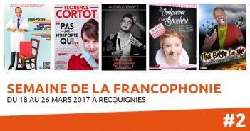 Semaine de la francophonie