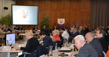 conseil communautaire de l'Agglo Maubeuge Val de Sambre