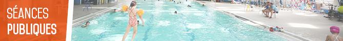 Horaires piscine épinette Maubeuge