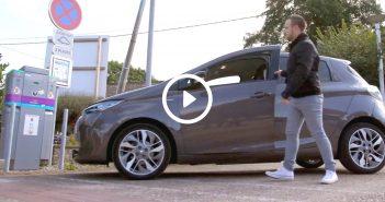 Reportage électromobilité Hauts-de-France