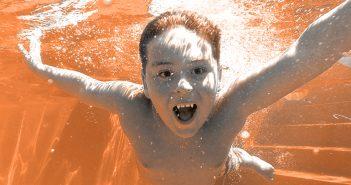 Halloween dans vos piscines