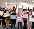 Ateliers école primaire Pôle numérique