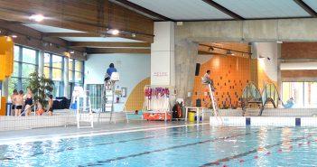recrutement surveillants de baignade