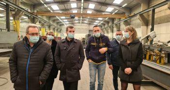 PM Industrie Agglo Maubeuge