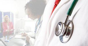 Aides médecins et internes